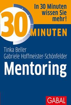 30 Minuten Mentoring - Tinka Beller  [Taschenbuch]