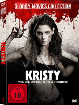 Kristy [Bloody Movies Collection]