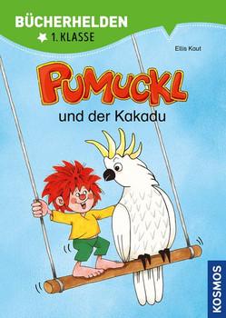 Pumuckl, Bücherhelden, Kakadu. Pumuckl und der Kakadu - Ellis Kaut  [Gebundene Ausgabe]