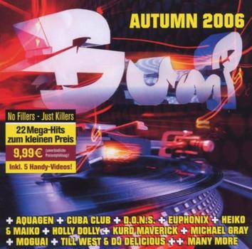 Various - Bump Autumn 2006