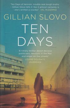 Ten Days - Gillian Slovo [Paperback]