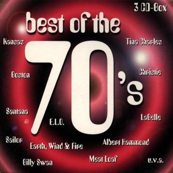 Various - Best of 70ies