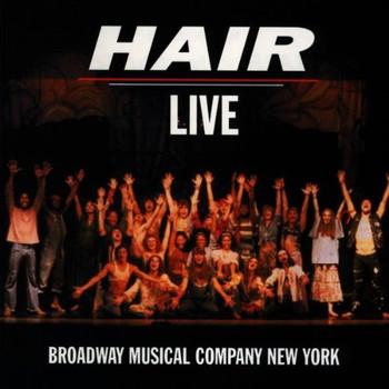 Broadway Musical Company Ny - Hair (Gesamtaufnahme, Live)