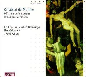 Savall - Officium Defunctorum