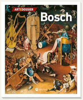 Art e Dossier Bosch - Mario Bussagli  [Taschenbuch]