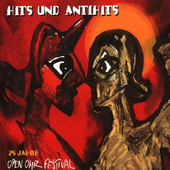 Various - Hits & Antihits