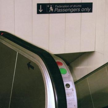 W.Jörg Henze - Passengers Only