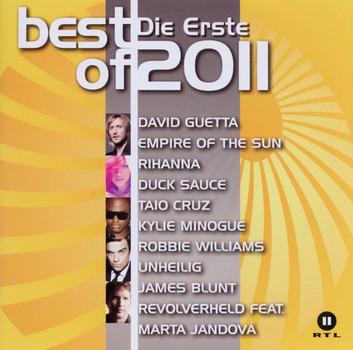 Various - Best of 2011-die Erste