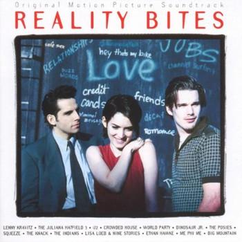 Reality Bites [Soundtrack]