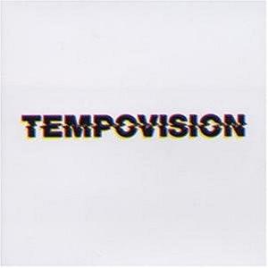 Etienne De Crecy - Tempovision (Limited Editon)