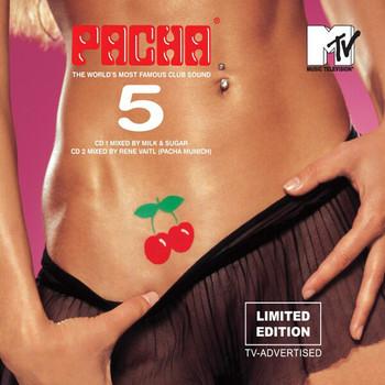Various - Pacha Vol.5