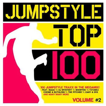 Various - Jumpstyle Top 100 Vol.2