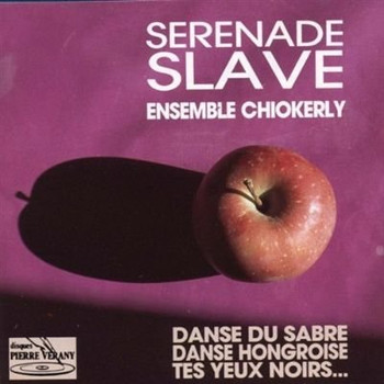 Ensemble Chiokerly - Serenade Slave