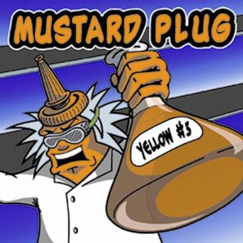 Mustard Plug - Yellow No.5
