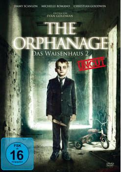 The Orphanage - Das Waisenhaus 2