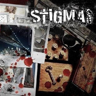 Stigma - New York Blood