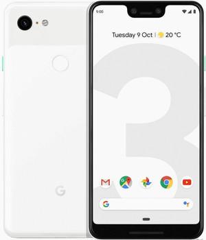 Google Pixel 3 XL 128GB bianco