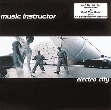 Music Instructor - Electro City