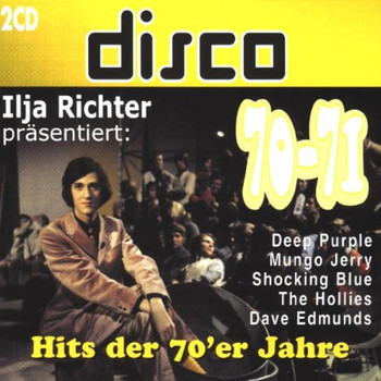 Various - Ilja Richter Disco 70-71c
