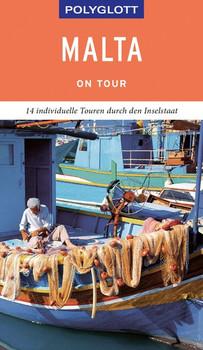 POLYGLOTT on tour Reiseführer Malta. Individuelle Touren über die Insel - Trudie Trox  [Taschenbuch]