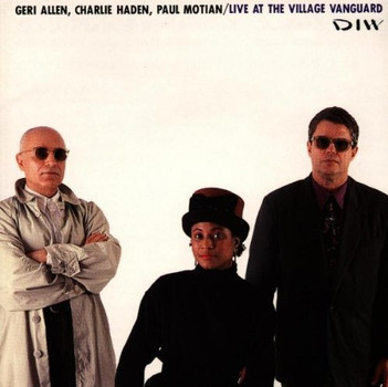 Haden - Live at the Village Vanguard