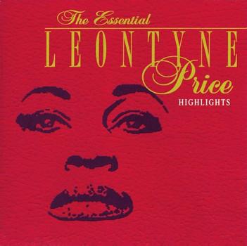 Leontyne Price - The Essential (Highlights)