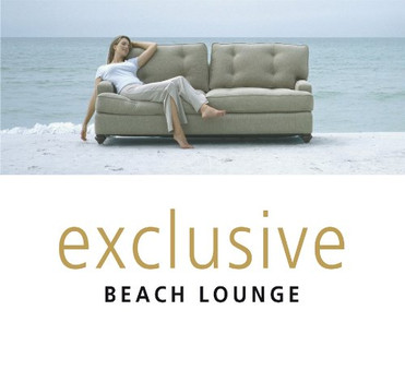 Various - Exclusive Beach Lounge