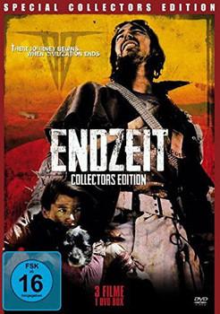 Endzeit Collectors Edition