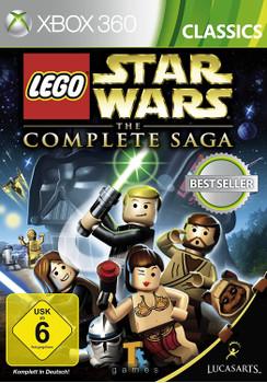 Lego Xbox