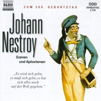 Szenen und Aphorismen, 2 Audio-CDs
