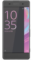 Sony Xperia XA 16GB zwart