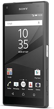 Sony Xperia Z5 Compact 32GB nero