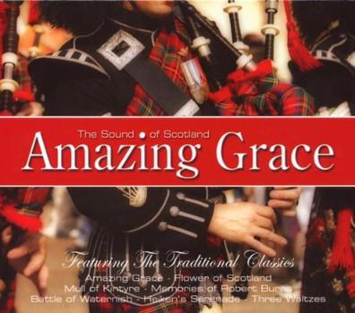 Various - Amazing Grace