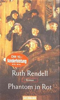 Phantom in Rot, Sonderausgabe - Ruth Rendell