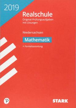 Original-Prüfungen Realschule - Mathematik - Niedersachsen [Taschenbuch]