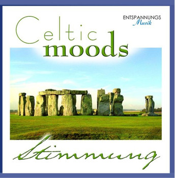 Stimmung - Celtic Moods-Entspannungs-Musik