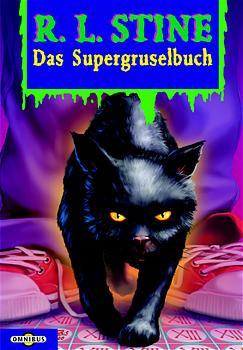 Das Supergruselbuch - R. L. Stine