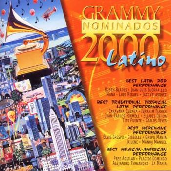 Various - Grammy Nominados 2000 Latin