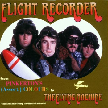the Flying Machine - Flight Recorder