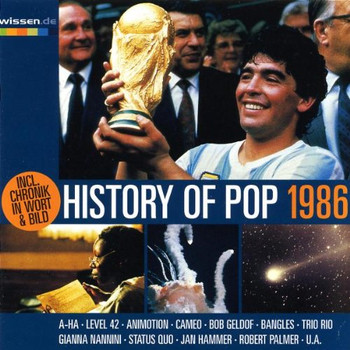 Various - History of Pop 1986