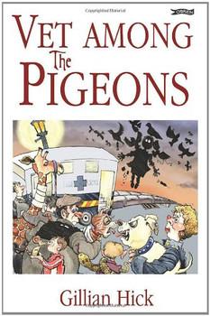 Vet Among the Pigeons - Hick