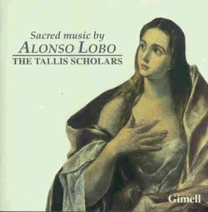 the Tallis Scholars - Motette+Messe Maria Magdalena