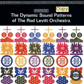 Rod-Orchestra Levitt - The Dynamic Sound Patterns of
