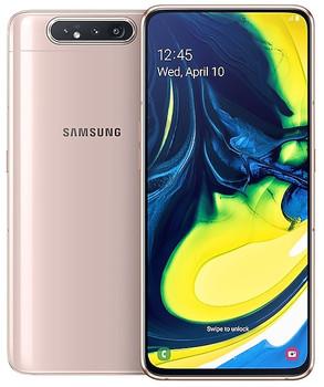Samsung A805FD Galaxy A80 Dual SIM 128GB oro