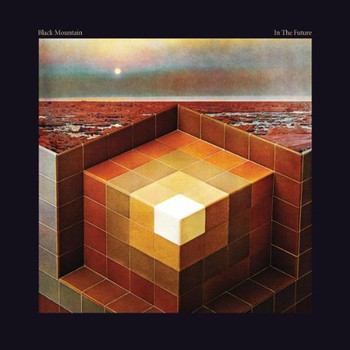Black Mountain - In the Future-Deluxe Edition