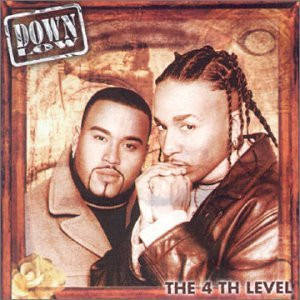 Down Low - The 4th Level