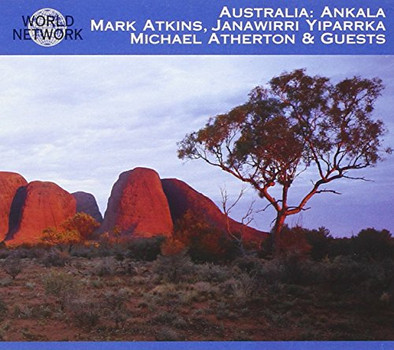 Ankala - Rhythms from the Outer Core - Australia World Network 36
