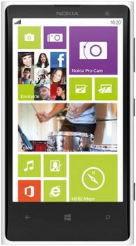 Nokia Lumia 1020 32GB wit