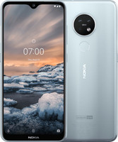Nokia 7.2 Doble SIM 64GB helado