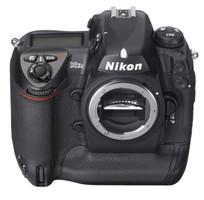 Nikon D2Xs body noir